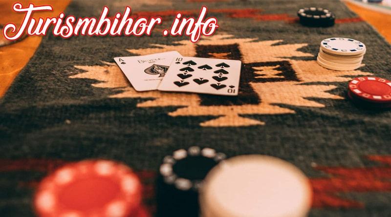 Bonus Member Baru Casino