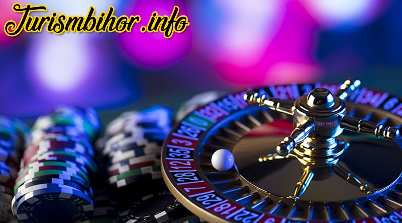 Strategi Bermain Game Roulette